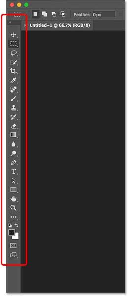 herramientas de photoshop adobe