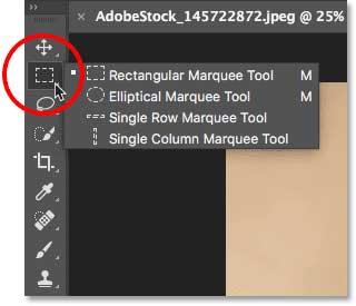 interfaz y herramientas de photoshop
