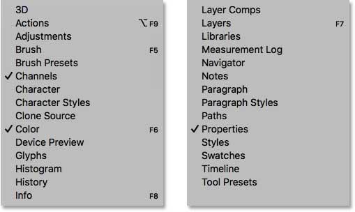 como cambiar la interfaz de photoshop cs6