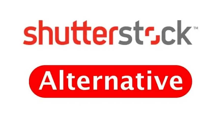 alternativas a Shutterstock